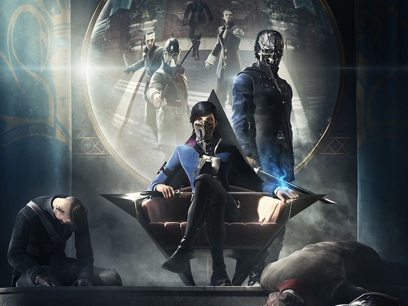 dishonored 2 review ndtv