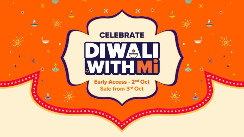 Redmi, Xiaomi Phones Get Discounts During 'Mi With Diwali' Sale: All Details
