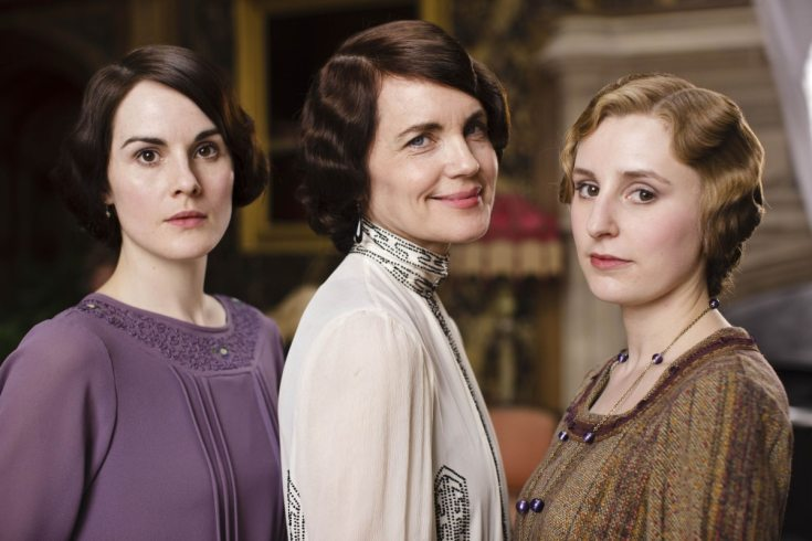 downton abbey Downton Abbey