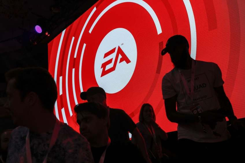 Electronic Arts Buys Glu for $2.1 Billion to Tap Into Growing Mobile Gaming Market