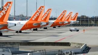 Easy Jet हुआ हैक, 9 मिलियन ग्राहकों की जानकारी अब हैकर्स के पास