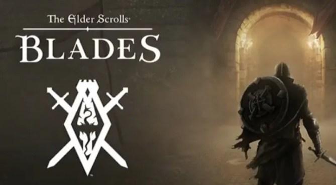 Resultado de imagen para the elder scrolls blades