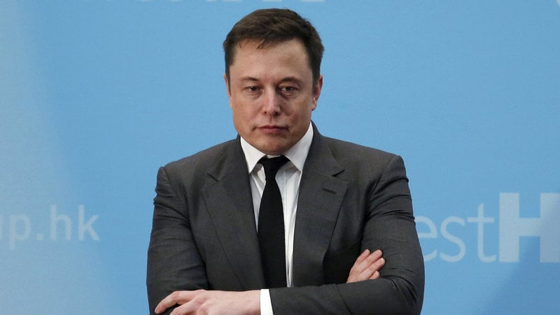 """يقول إيلون ماسك إن هناك """"70 في المائة فرصة"""" سوف ينتقل إلى المريخ"""