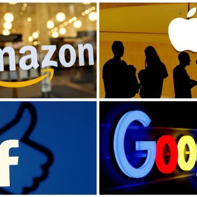 US Tech Giants Should Be Regulated Where They're Based: EU Lawmaker