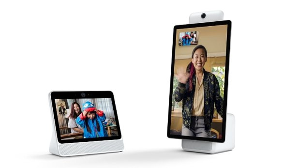 Facebook's Portal Camera Spotted Receiving 5-Star Reviews on Amazon, Penned by Facebook Employees