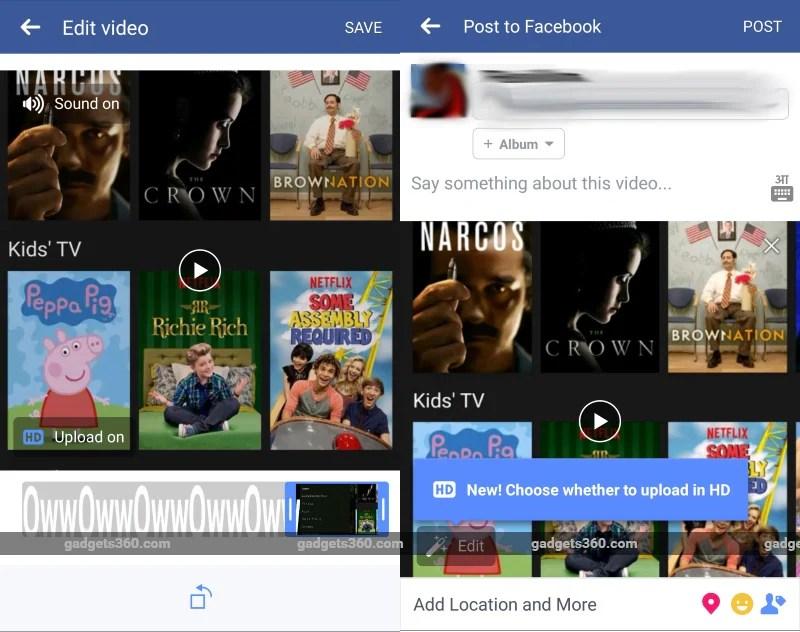 facebook slideshow gadget360 Facebook Slideshow