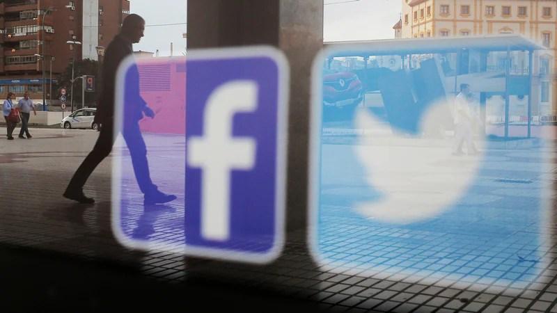 Facebook، Google، Twitter Lawsuits Over San Bernardino Shooting Dississed