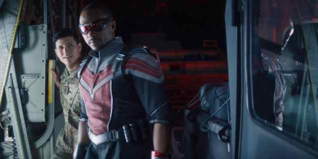 falcon winter soldier episode 2 anthony mackie falcon winter soldier episode 2 anthony mackie