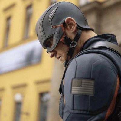 Falcon and Winter Soldier Episode 4 Recap: Captain America's Darkest Hour