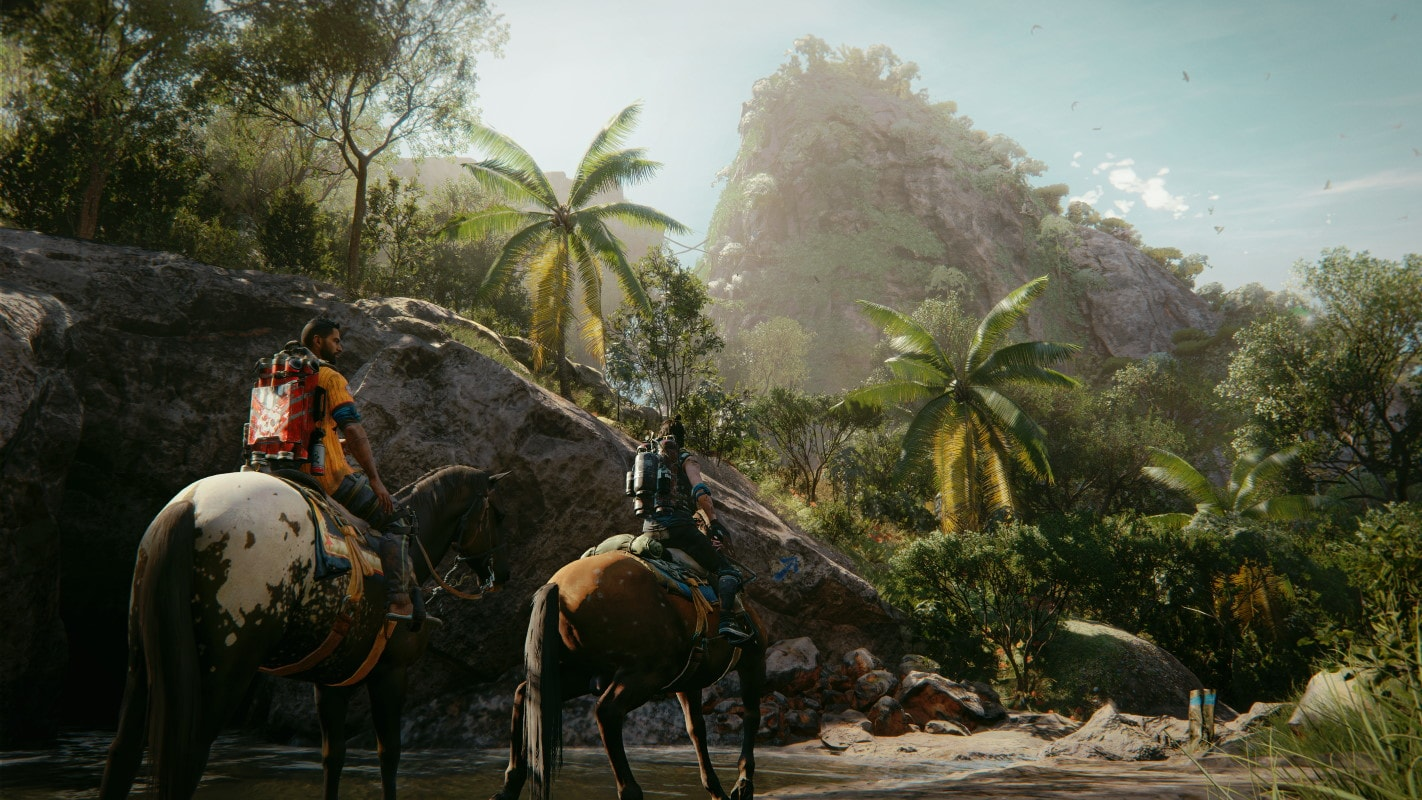 far cry 6 review co op far cry 6 review