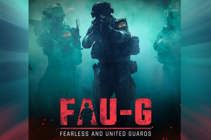 All About FAU-G, an Indian Alternative to PUBG, to Launch by October-End