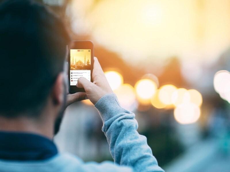 Facebook Video Creation App Launch Announced