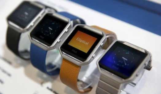 Fitbit to Reportedly Layoff Up to 10 Percent of Its Workforce After Weak Q4