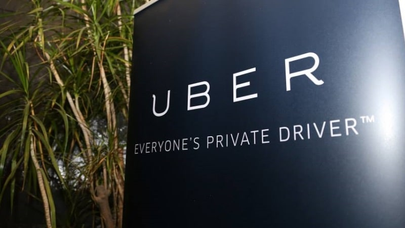 Uber Disclosed Hack to SoftBank Before Going Public