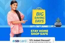 Flipkart Sale From June 13 to Offer Big Discounts on Smartphones: Details