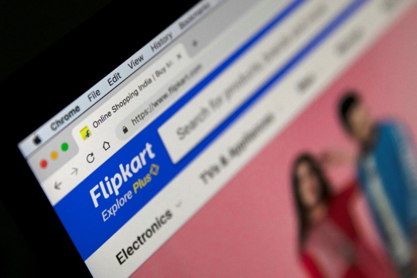 Flipkart Said to Aim for IPO in Fourth Quarter of 2021