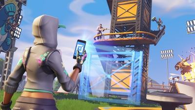 Fortnite Update 7.40 Allows You to Get Season 8 Battle ...