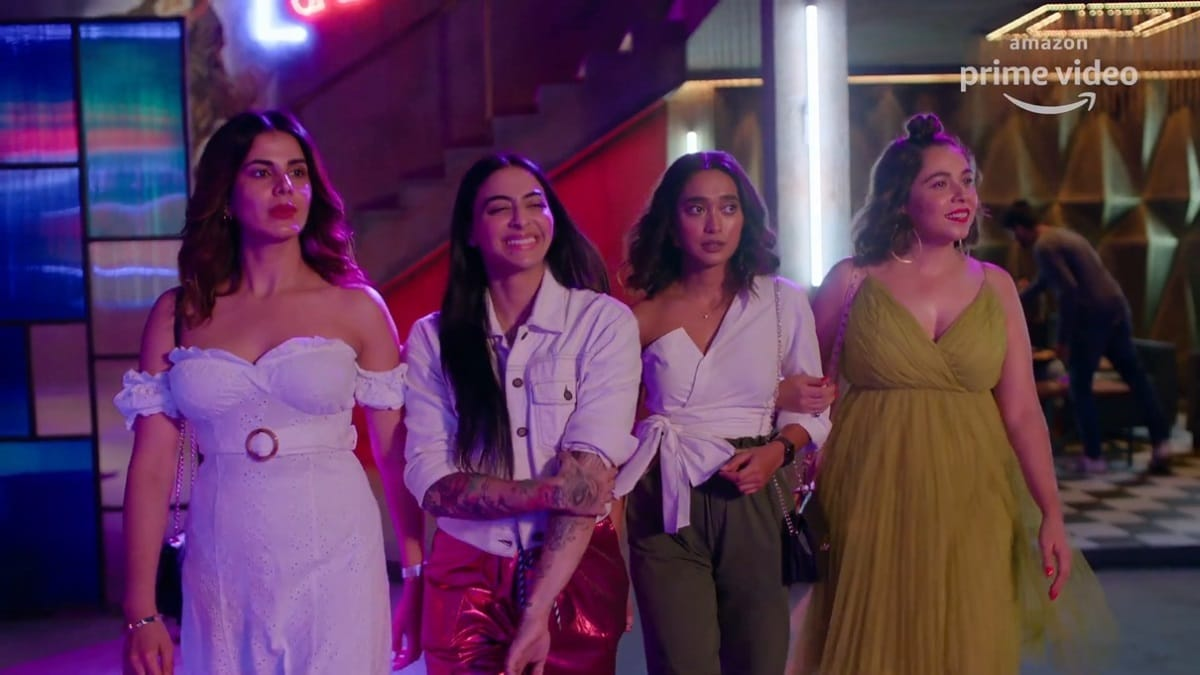 Four More Shots Please! Season 2 Trailer Invites You to 'Be Amazing'. Not 'Perfect' | Entertainment News