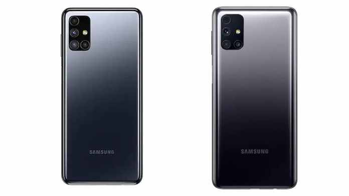 Samsung Galaxy M51, Galaxy M31s Getting May 2021 Security Patch: Report