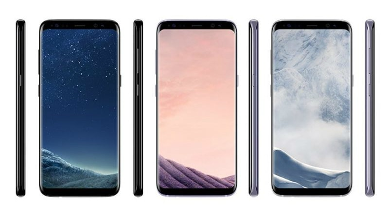 Samsung Galaxy S8 Launch: 5 Things You Should Look Forward To