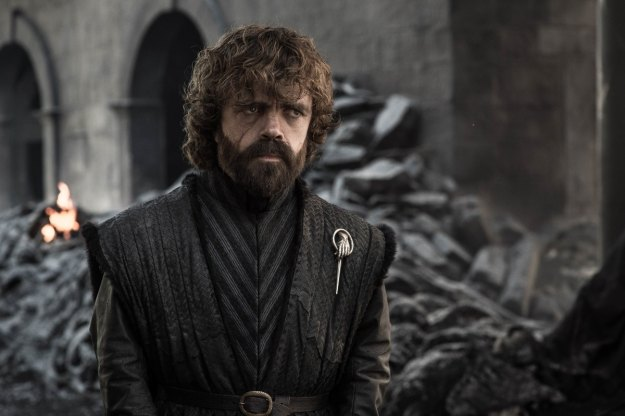 game of thrones season 8 episode 6 tyrion Game of Thrones