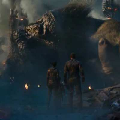 Godzilla vs. Kong Trailer Gives Us More of the Titular Battle