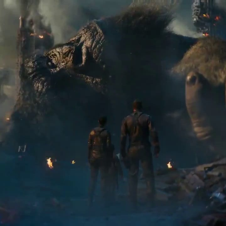 Godzilla vs. Kong Trailer Gives Us More of the Titular Battle