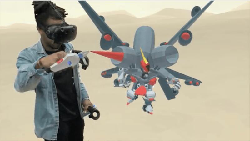 Google Launches Blocks App to Make 3D Modelling for AR, VR Easier