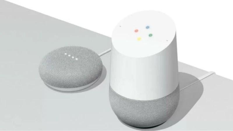 Google Home Home Mini Listed On Flipkart India Launch