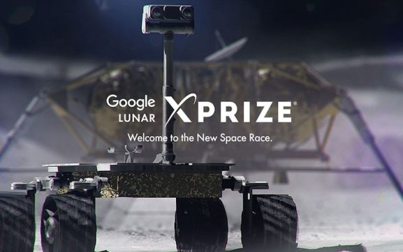 India's Team Indus Among 5 Google Lunar XPrize Finalists; December 31 Is the New Deadline