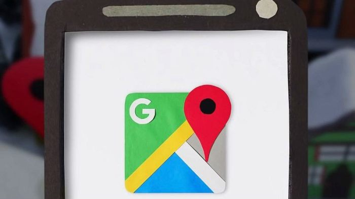 Google Maps Rolling Out Feature to Report Accidents, Speed Traps