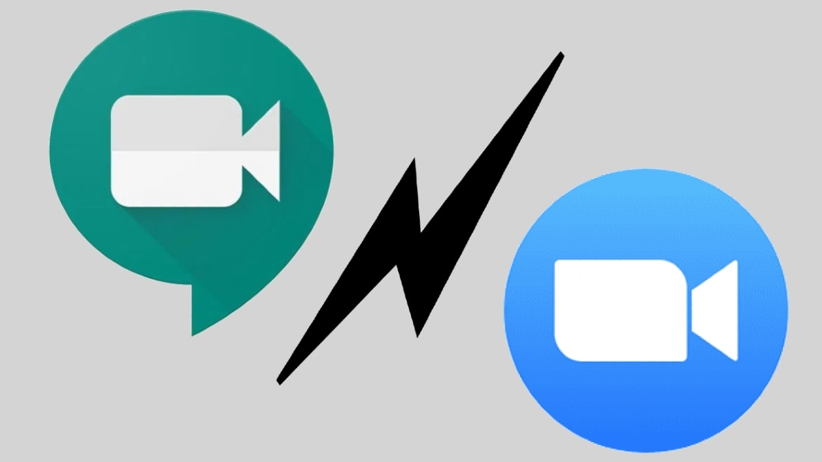 Google मीट या Zoom : आपकी पसंद कौन सी होनी चाहिए?