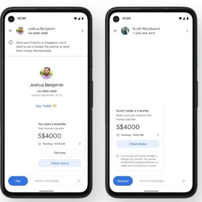 Indians Can Now Receive Money via Google Pay From US