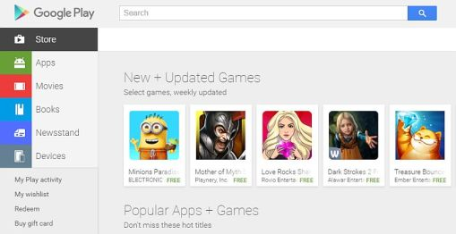 Google's New 'Playables' Will Let You Try Games Before Buying Them