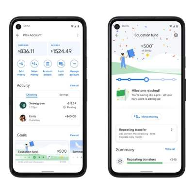 Google Pay App Won't Be Getting Mobile Banking Support