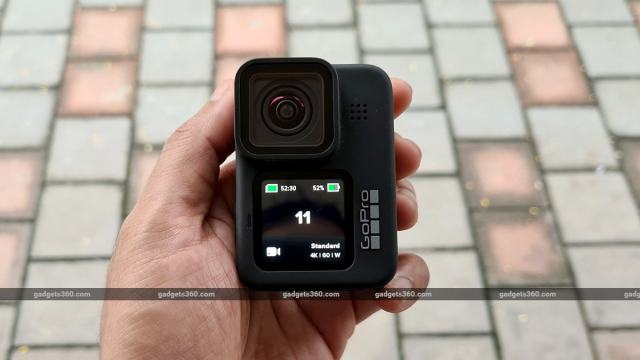 gopro hero9 black review size ss