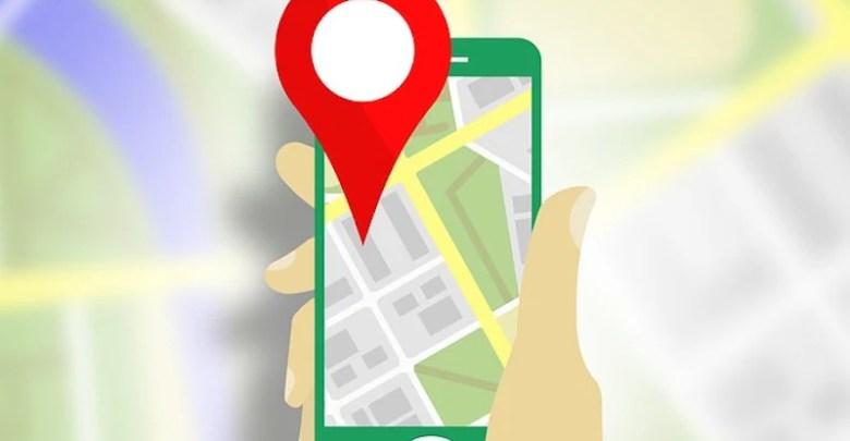 خرائط Google: كيفية البحث عن الأماكن على طريقك 1