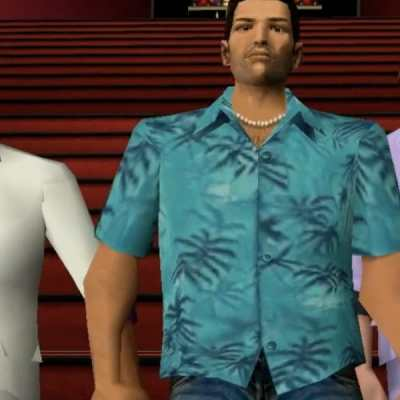 Rockstar Games Said to Be Working on Remastered Versions of PS2-Era GTA Titles