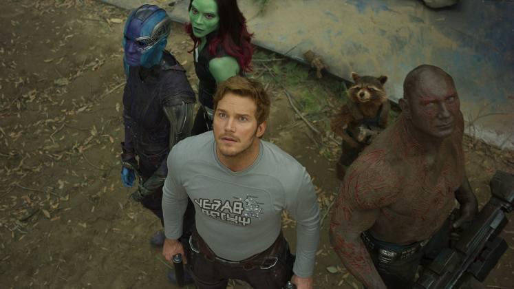 guardians of the galaxy vol2 ile ilgili görsel sonucu