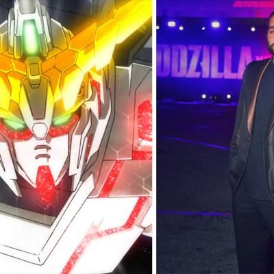 Netflix to Make Gundam Live-Action Movie With Director Jordan Vogt-Roberts