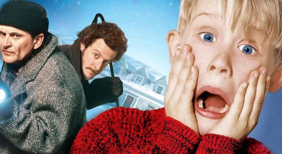 Apple Unveils Top 5 Bestselling Holiday Movies of All-Time on iTunes