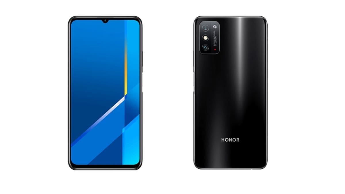 Honor X10 Max Price, Specifications Tipped, Said to Feature 8GB RAM, 5000mAh Battery 79
