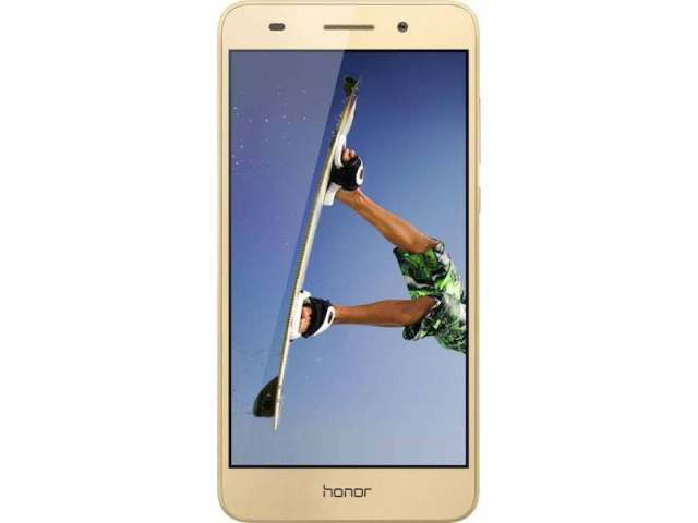 Honor Holly 3+ With 3GB RAM, 32GB Storage Launched at Rs. 12,999