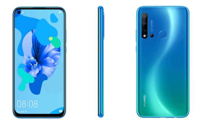 Huawei Nova 5i Spotted On Geekbench Fcc Tipped To Pack