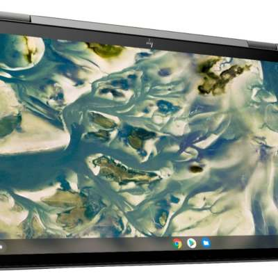 HP Chromebook x360 14c (2021) Debuts With 11th-Gen Intel Processors