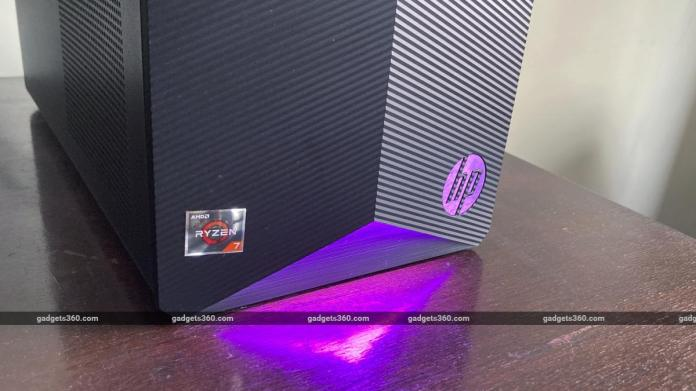hp pavilion gaming 0203in light ndtv hp