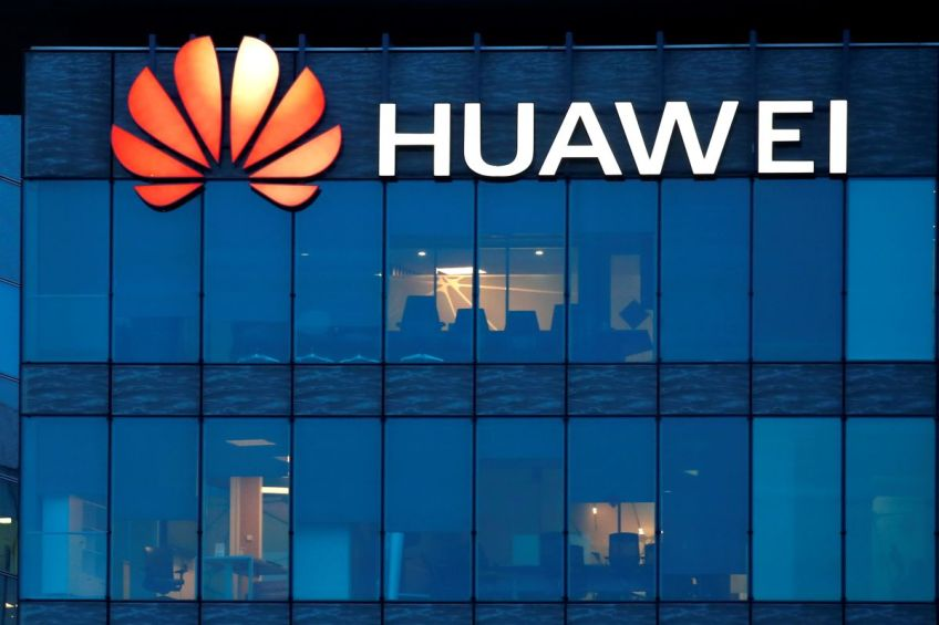 Huawei Reports Biggest Ever Revenue Drop Due to US Sanctions