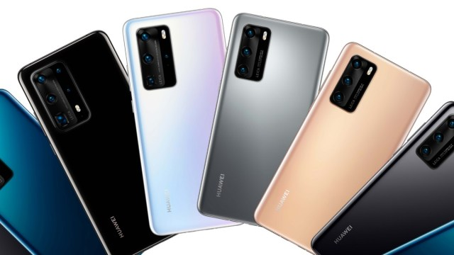 Huawei P40, P40 Pro, and P40 Pro+: All We Know So Far, Including Expected Pricing, Specifications, More | Technology News