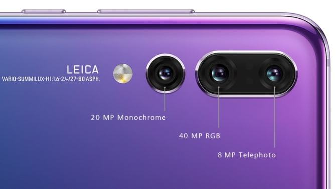 Image result for P20 Pro