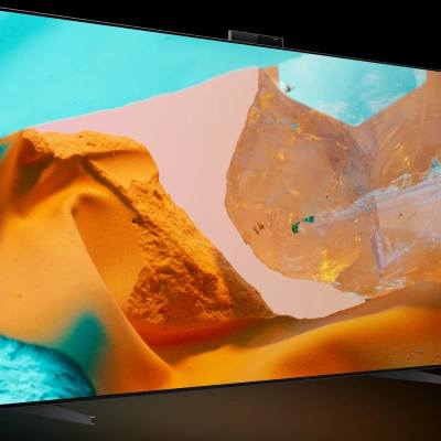 Huawei Smart Screen V 75 Super Smart TV With 4K Mini-LED Display Launched